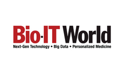 Bio-IT World logo