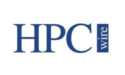 HPC Wire logo