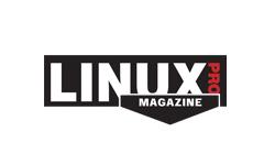 Linux Pro Magazine logo