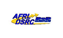 AFRL DSRC logo