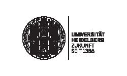 U heidelberg logo