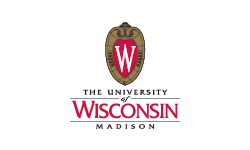 u of wisconsin logo