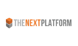 the next platform logo