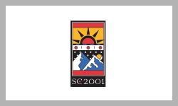 sc 2001 logo