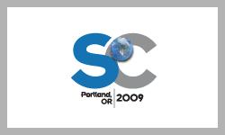 sc 2009 logo