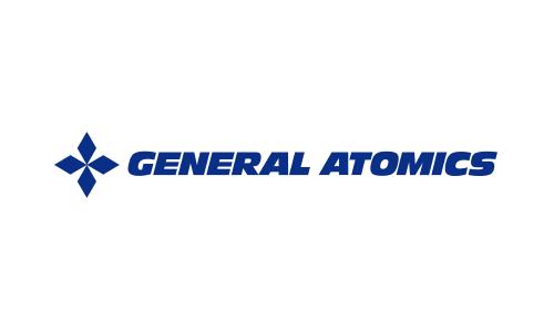 general atomics logo