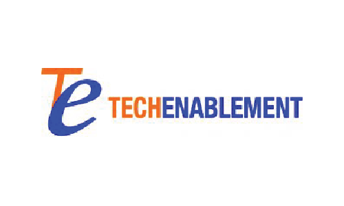 tech enablement logo